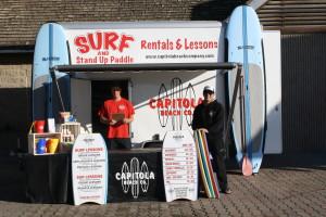 santa cruz surf shop