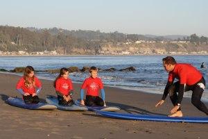 santa cruz surf lessons