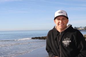 MATT - capitola surf lessons